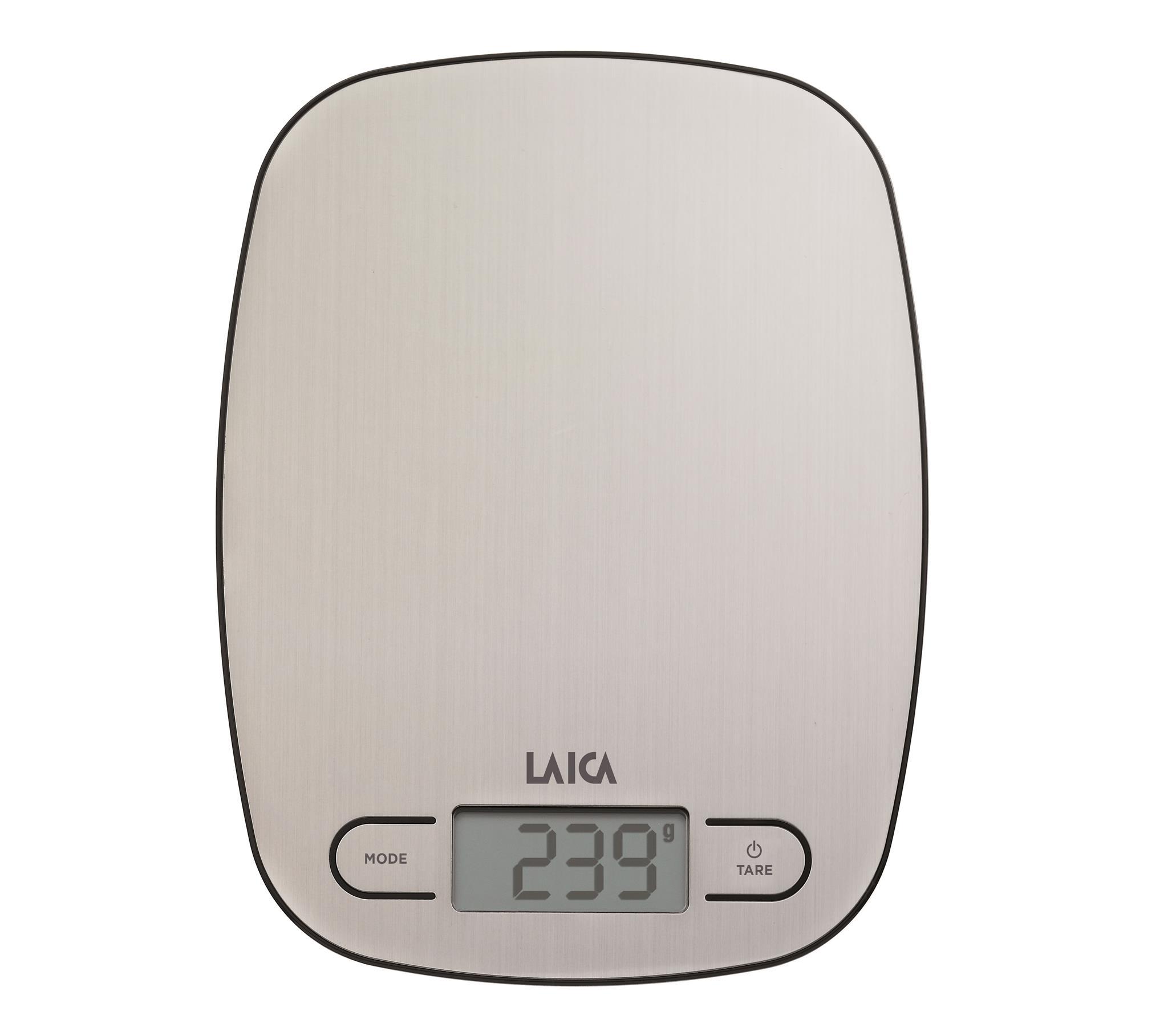 Cantar electronic de bucatarie Laica KS1033 - 5 kg laicashop.ro 2021