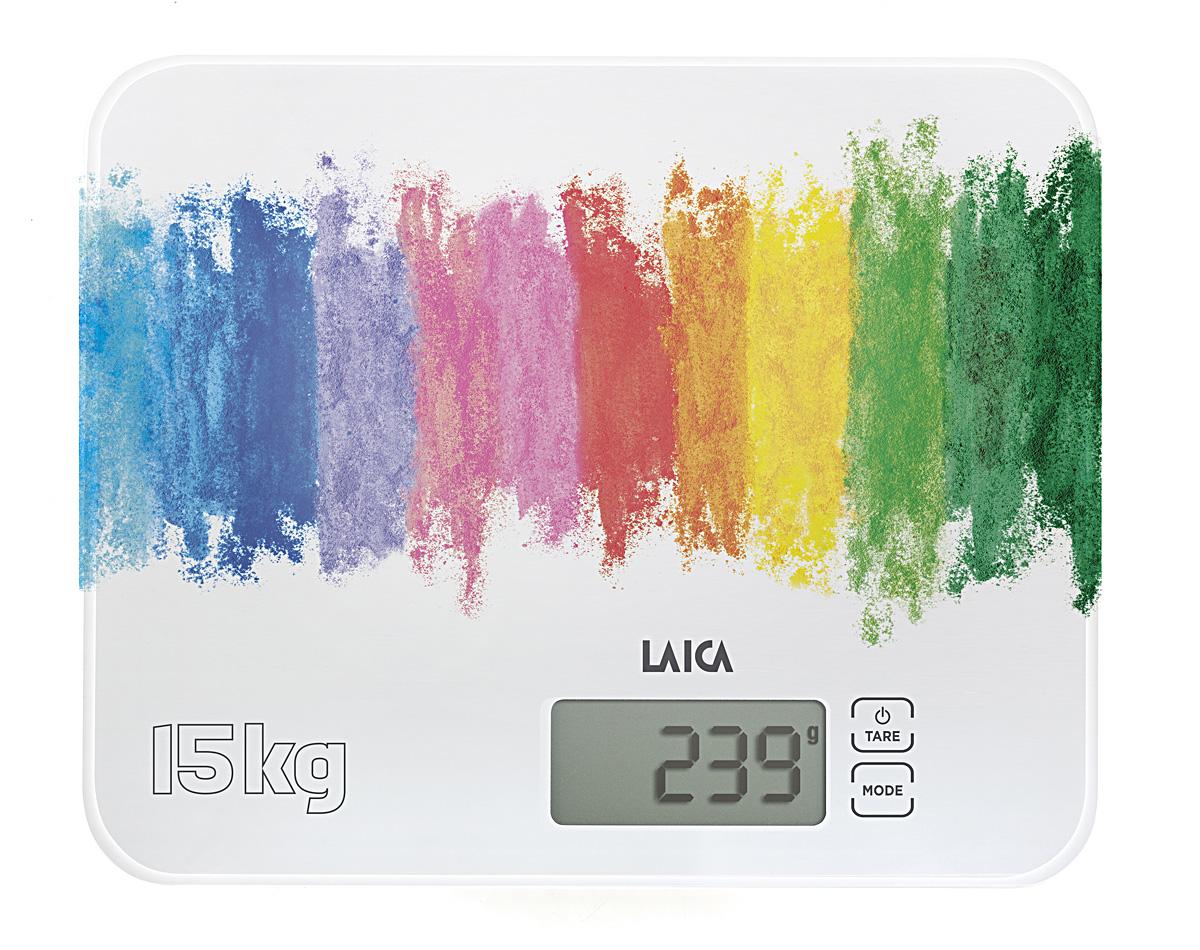 Cantar electronic de bucatarie Laica KS4015 - 15 kg laicashop.ro 2021