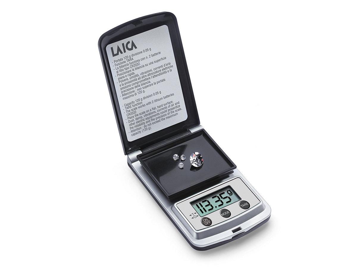 Cantar electronic de precizie Laica BX9310 laicashop.ro 2021