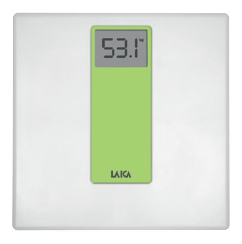Cantar electronic Laica PS1045, Verde laicashop.ro 2021