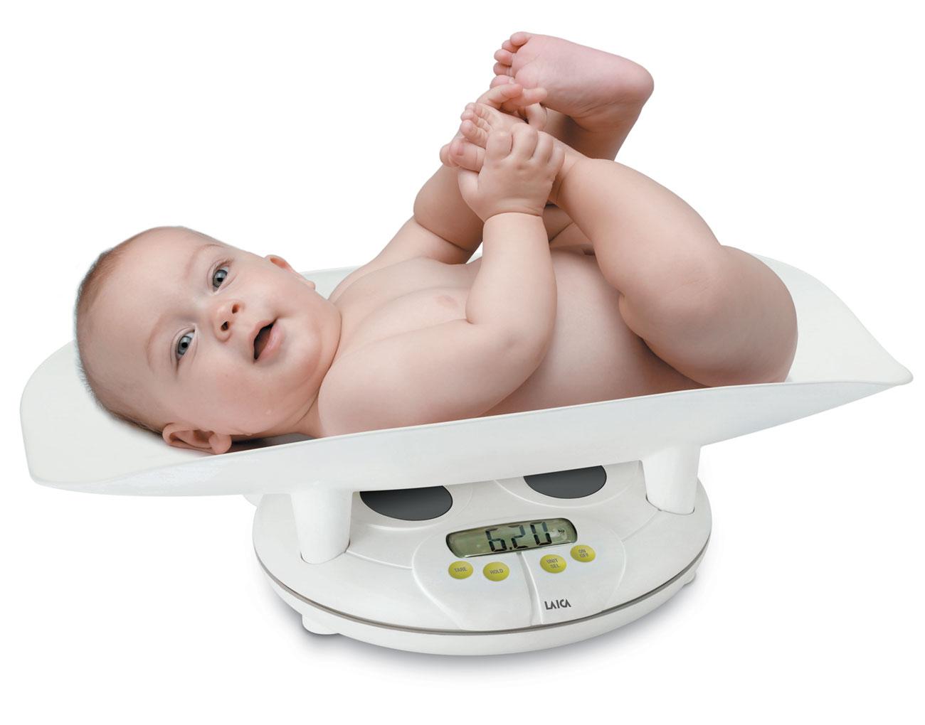 Cantar pentru bebelusi Laica PS3004 laicashop.ro 2021
