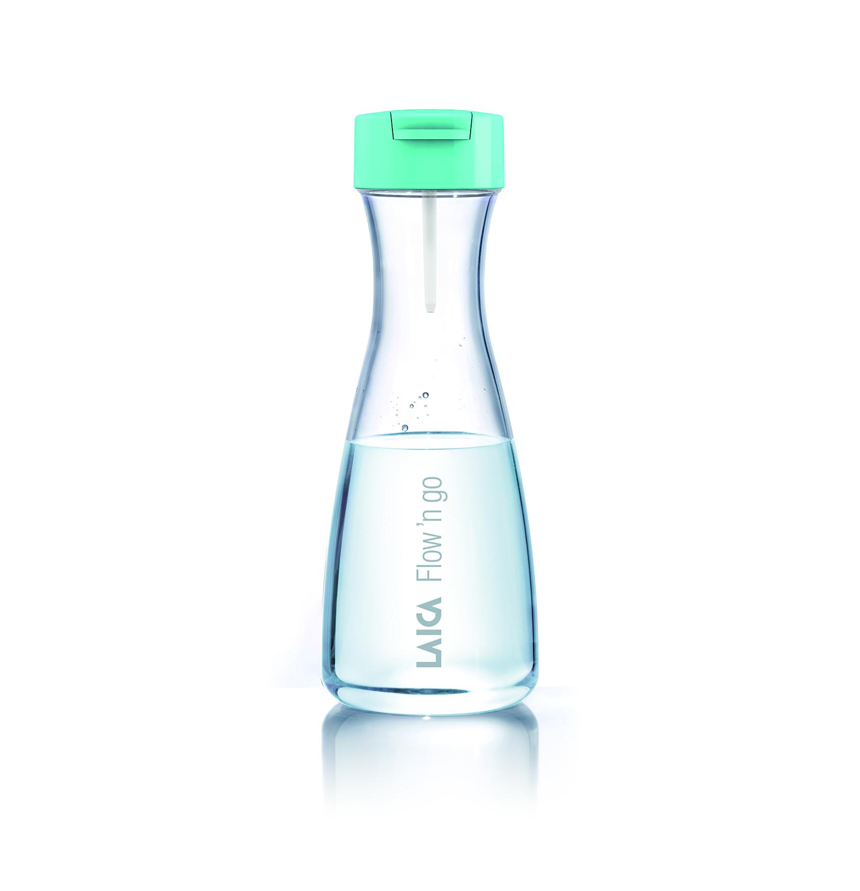 NOU: Carafa filtranta de apa Laica Flow 'n Go, 1 litru laicashop.ro 2021
