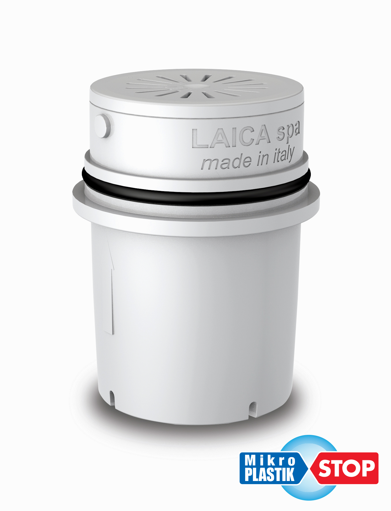 Cartus filtrant Laica MikroPlastik Stop laicashop.ro 2021