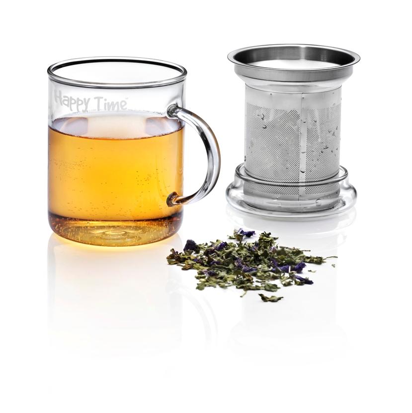 Infuzor de ceai Laica laicashop.ro 2021