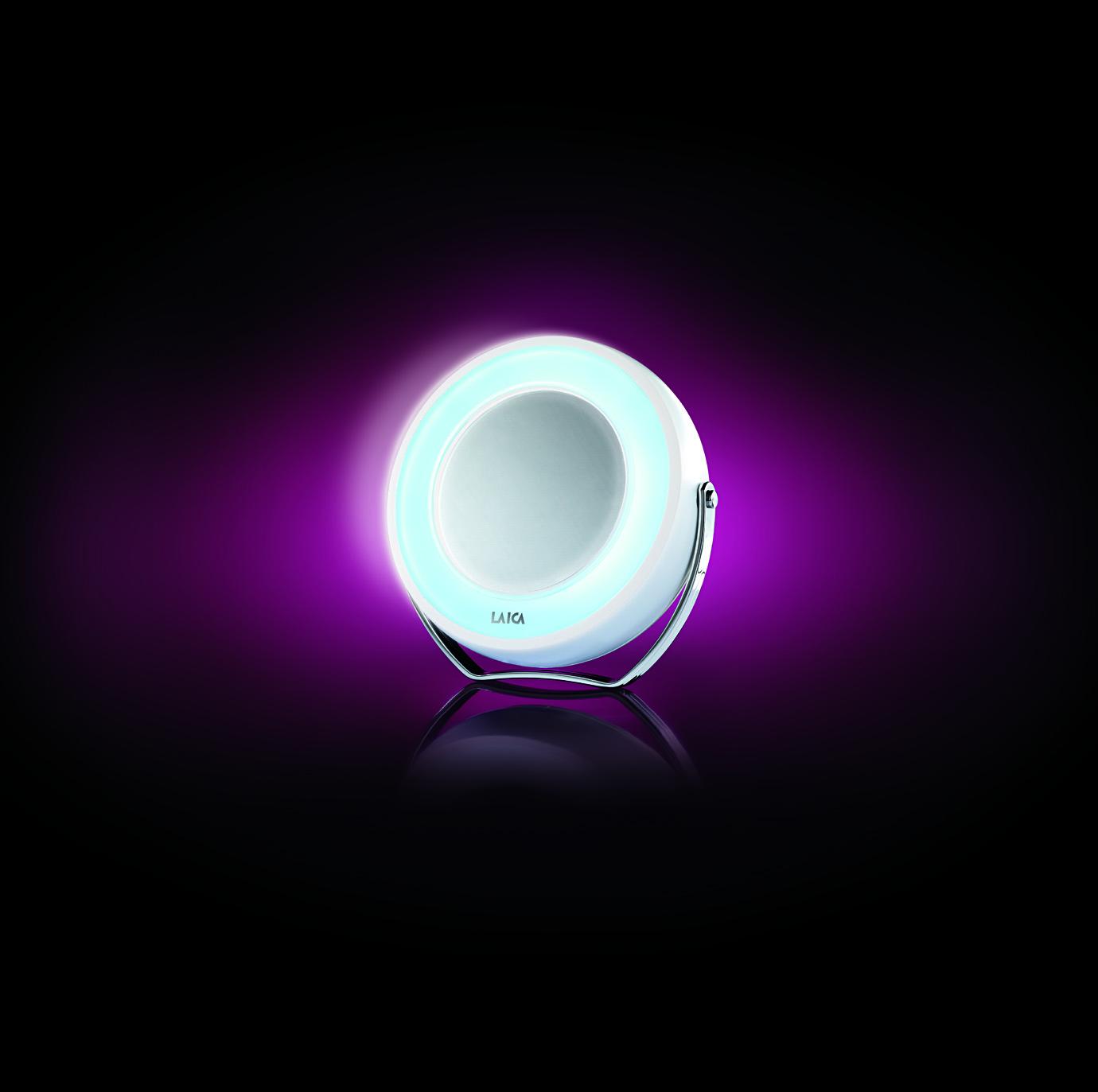 Oglinda cu iluminare LED Laica PC5002 laicashop.ro 2021