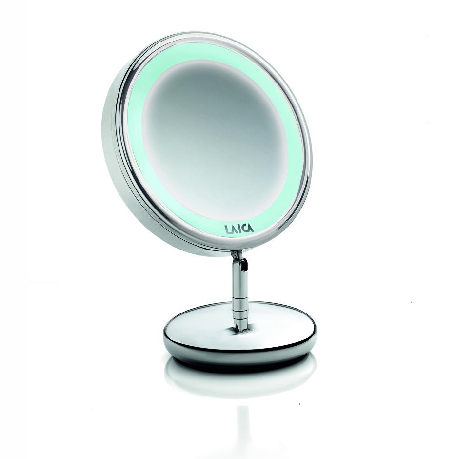 Oglinda cu iluminare LED Laica PC5004 laicashop.ro 2021