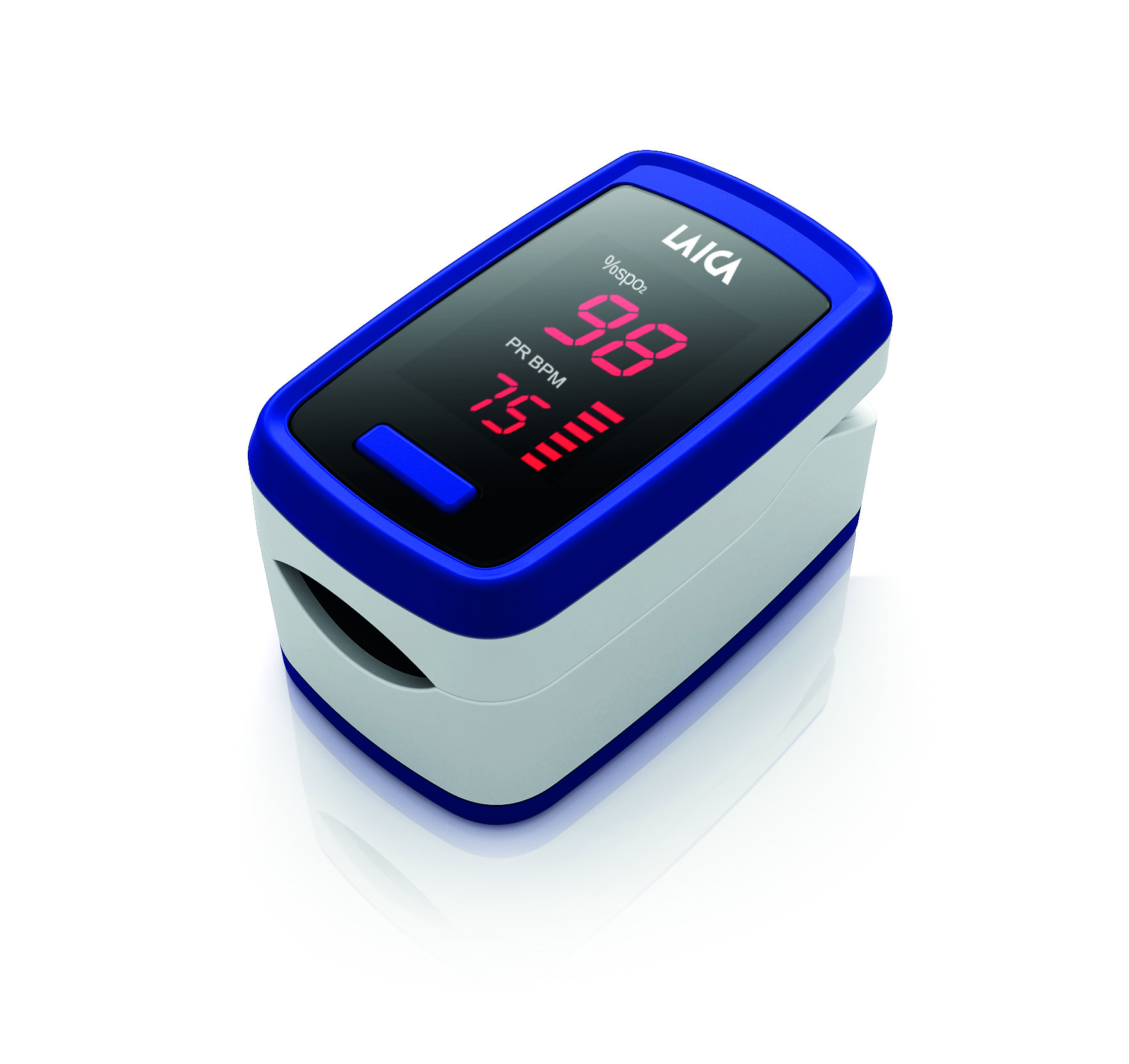 Pulsoximetru digital Laica EA1007 laicashop.ro 2021