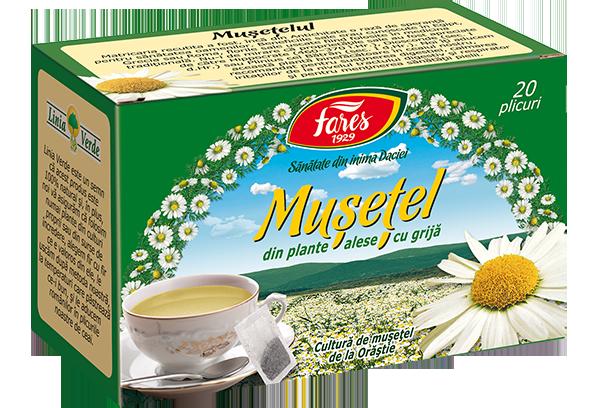 beneficiile scăderii greutății de ceai de mușețel bacterii intestinale sănătoase pentru pierderea în greutate