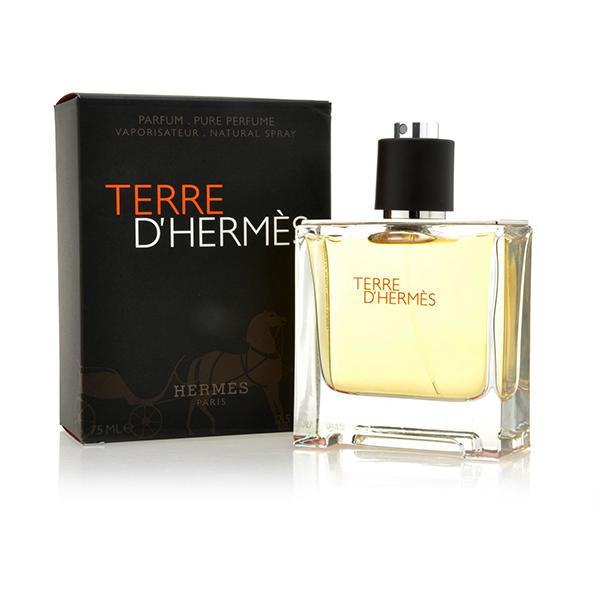 Hermes Terre Dhermes Parfum 200ml Parfumuri Lefragrancero