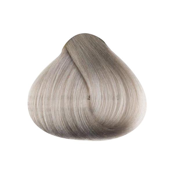Vopsea De Par Permanenta, Glamour, Cold Extra Light Ash Blonde, 120 G imagine produs