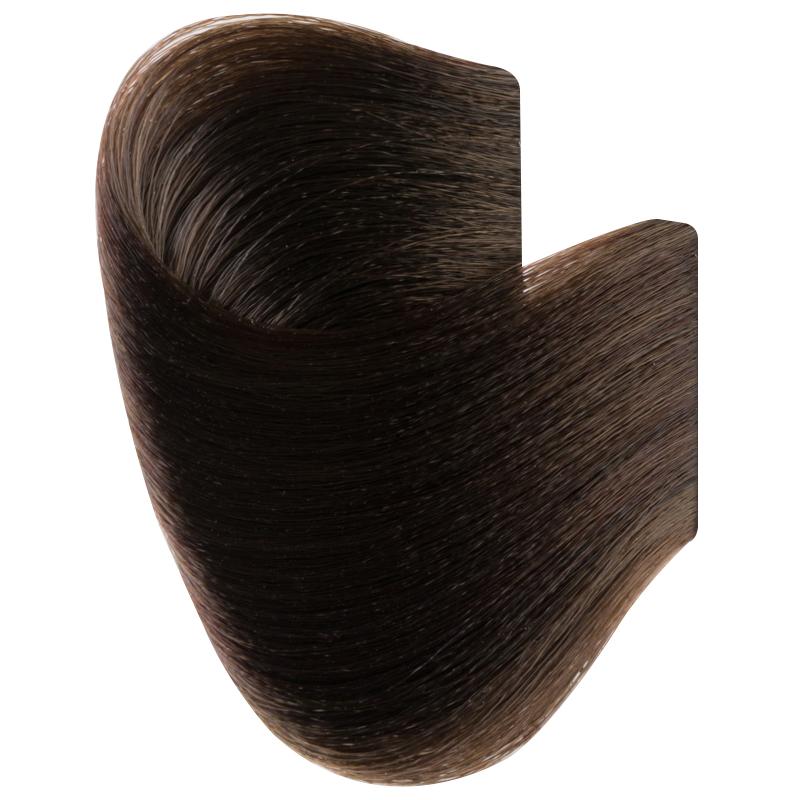 Vopsea De Par Permanenta, Glamour, Intense Light Brown, 120 G imagine produs