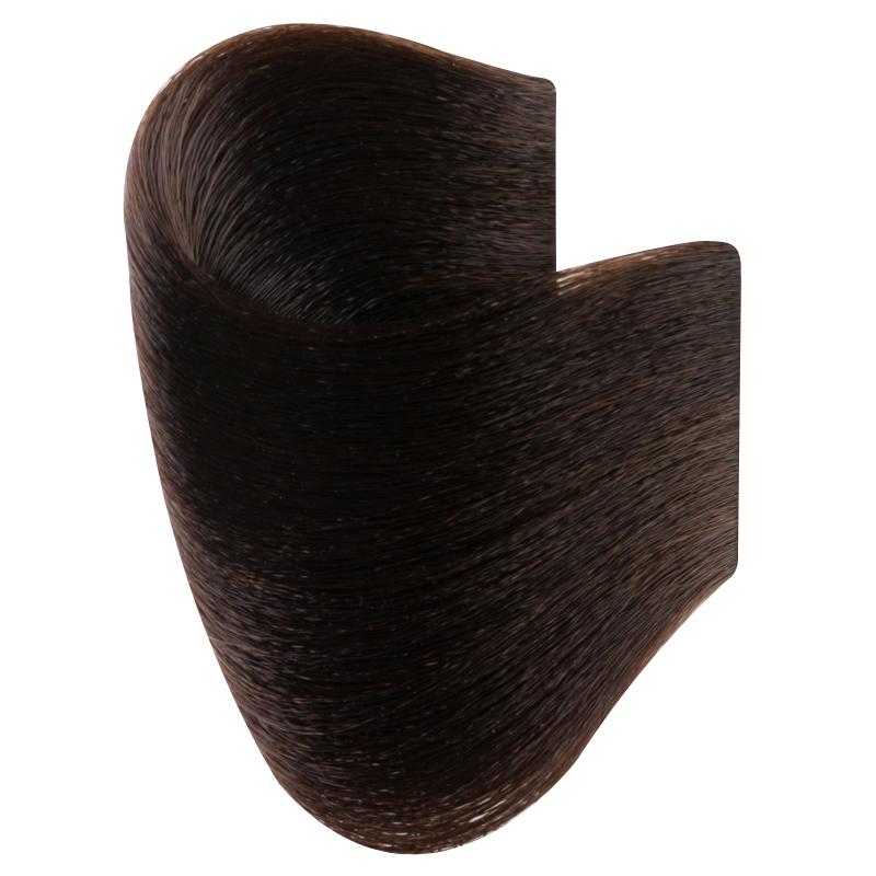 Vopsea De Par Permanenta Glamour, Professional, Nuanta 5.016, Dark Chocolate Ice, 120 Ml imagine produs