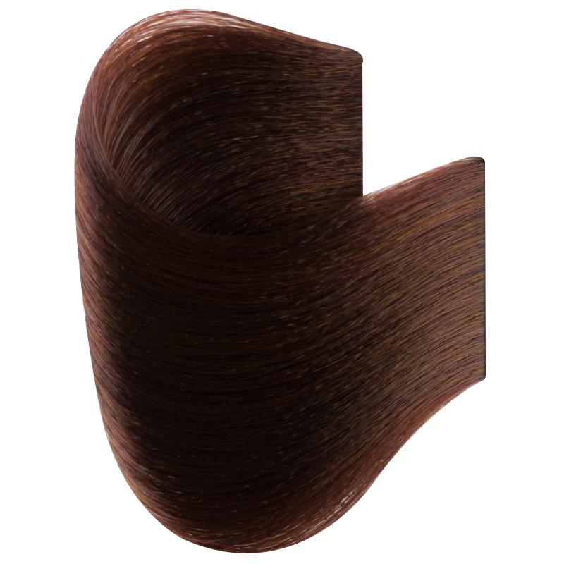 Vopsea De Par Permanenta, Glamour, Bright Chestnut Shell, 120 G imagine produs