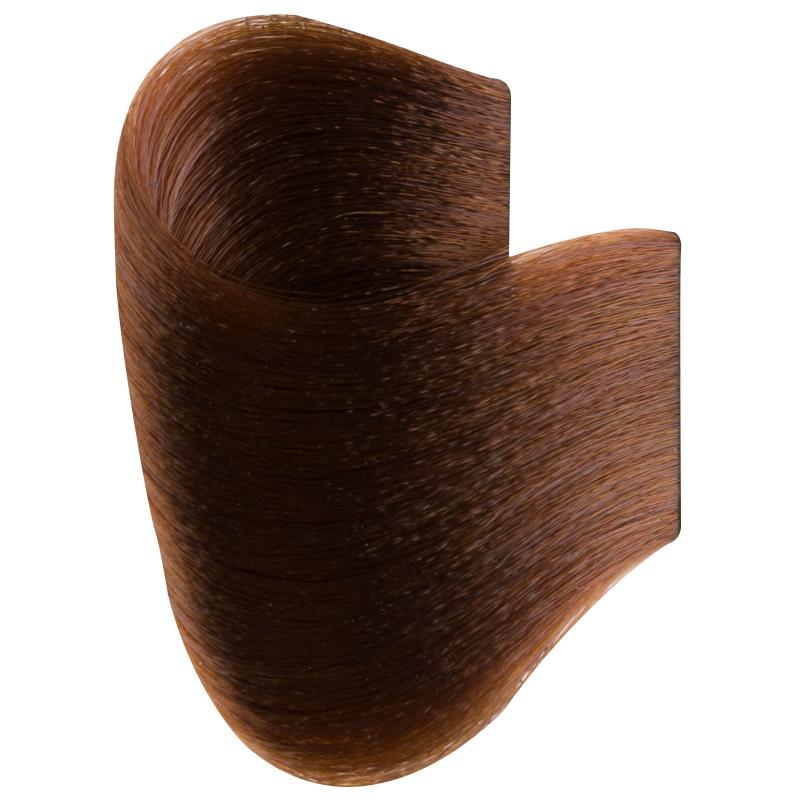 Vopsea De Par Permanenta, Glamour, Bright Chestnut, 120 G imagine produs