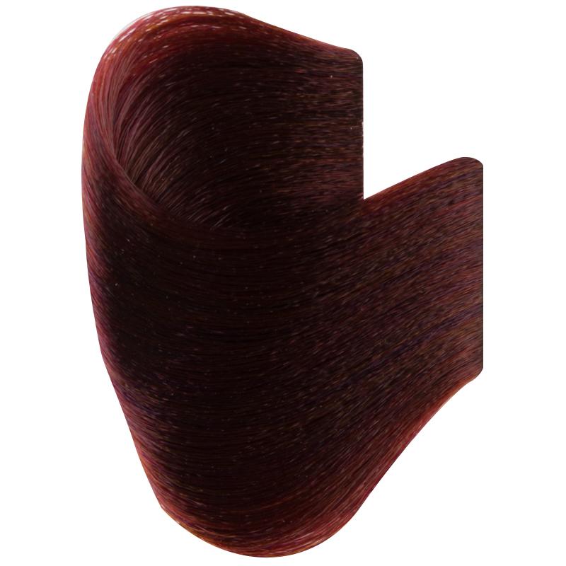 Vopsea De Par Permanenta, Glamour, Mahogany Red, 120 G imagine produs
