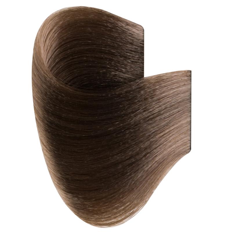 Vopsea De Par Permanenta, Glamour, Ash Medium Blonde, 120 G imagine produs