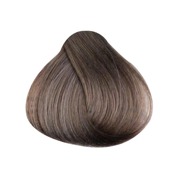 Vopsea De Par Permanenta, Glamour, Cold Ash Blonde, 120 G imagine produs
