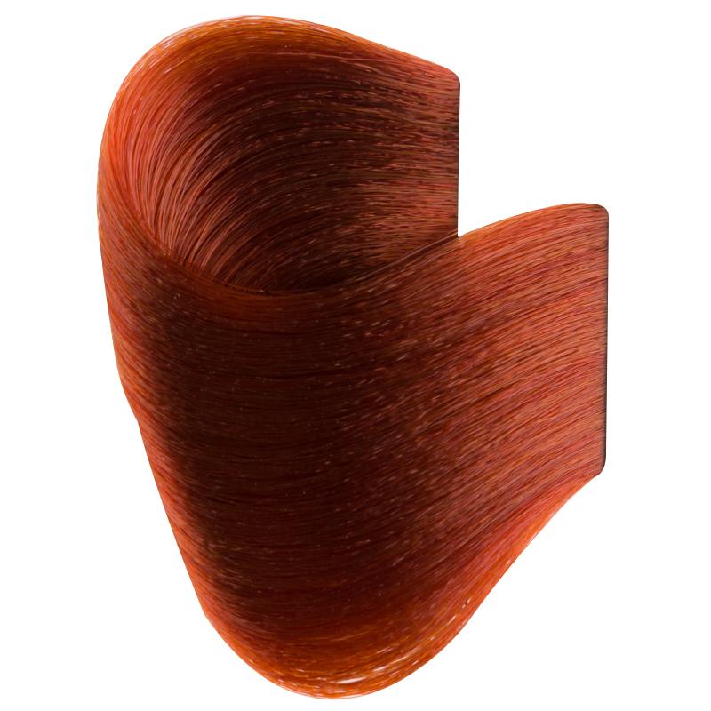 Vopsea De Par Permanenta, Glamour, Orange Copper, 120 G imagine produs