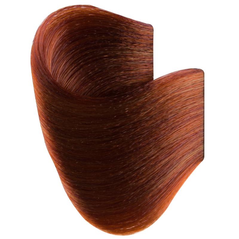 Vopsea De Par Permanenta, Glamour, Blonde Copper, 120 G imagine produs
