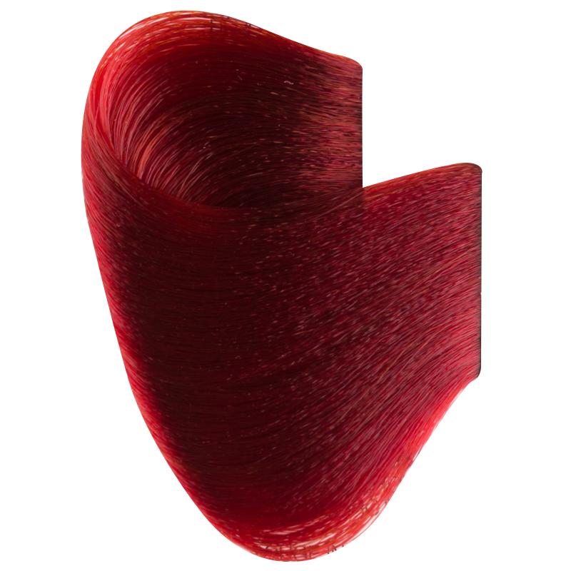 Vopsea De Par Permanenta, Glamour, Intense Cherry Red, 120 G imagine produs