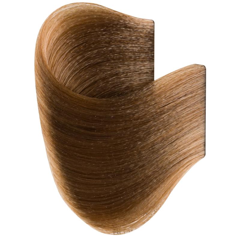 Vopsea De Par Permanenta Glamour, Intense Light Blonde, 120 G imagine produs
