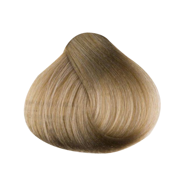 Vopsea De Par Permanenta Glamour, Professional, Nuanta 9.011, Cold Very Light Blonde, 120 Ml imagine produs