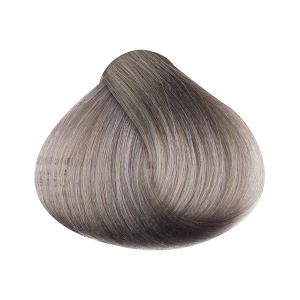 Vopsea De Par Permanenta, Glamour, Cold Very Light Ash Blonde, 120 G imagine produs