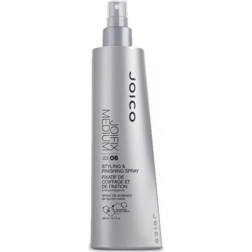 Joico Style & Finish Joifix Medium Spray 300ml imagine produs