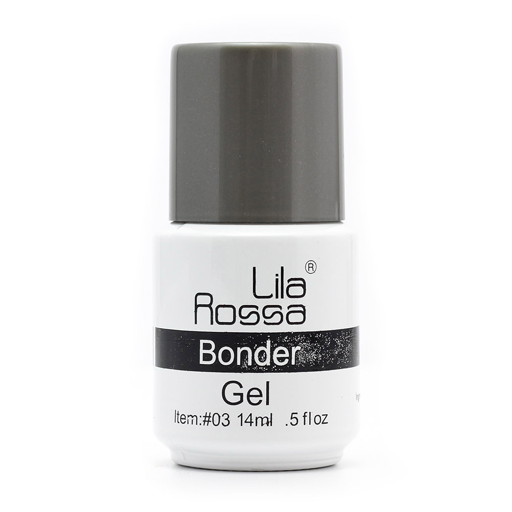bonder gel Lila Rossa 14ml #03
