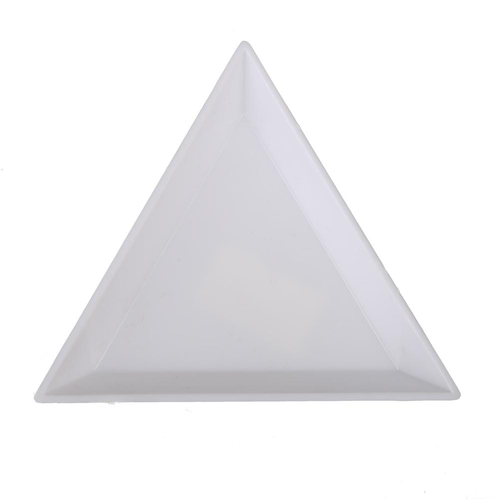 paleta acril triunghi P113