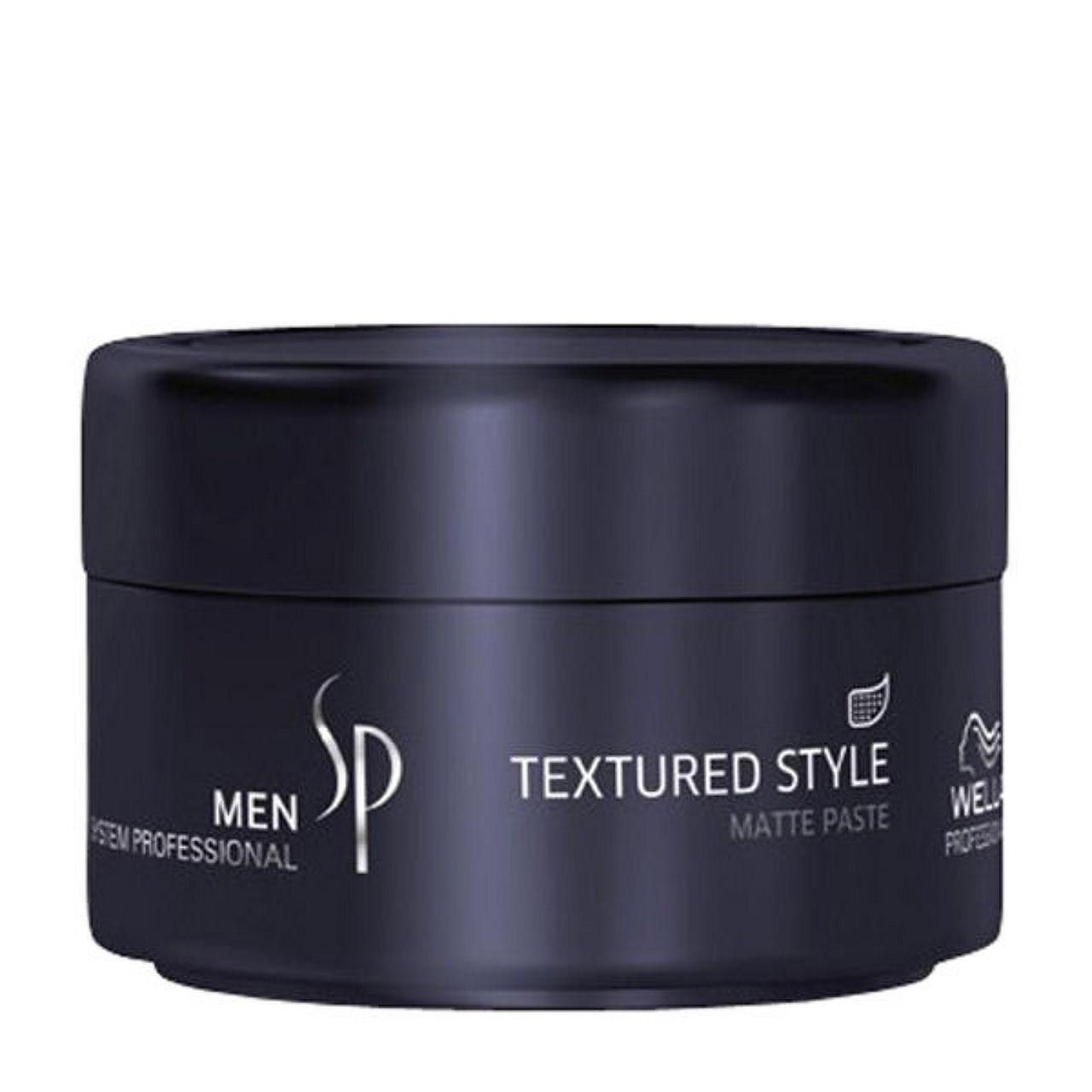 Sp Men Textured Style 75ml imagine produs