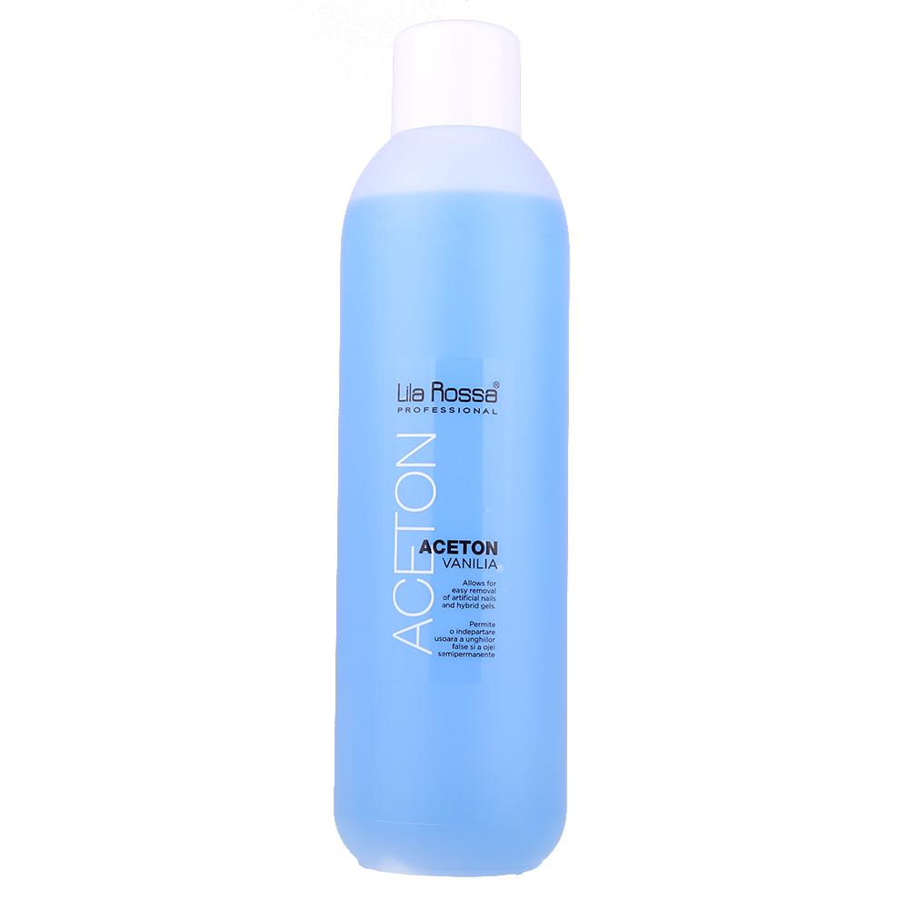 Acetona Lrp 1000ml Vanilla Blue imagine produs