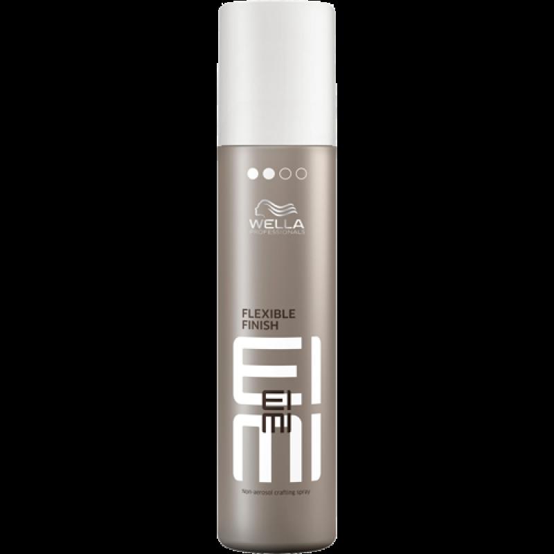 Wp Eimi Flexible Finish Spray Cu Fixare Flexibila 250ml imagine produs