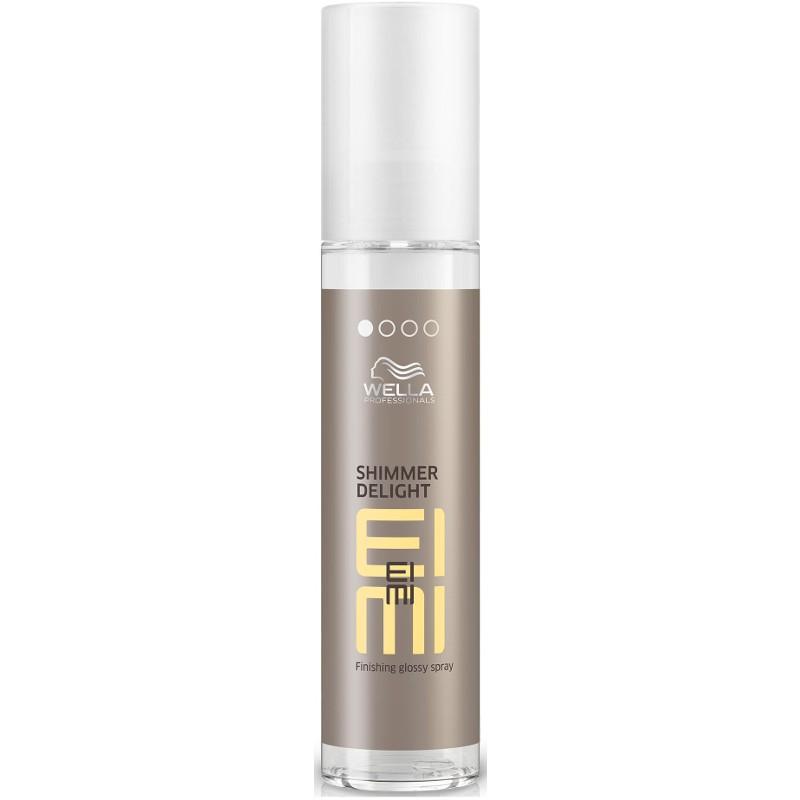 Wp Eimi Shimmer Delight Spray Finisare Pt Stralucire 40 Ml imagine produs