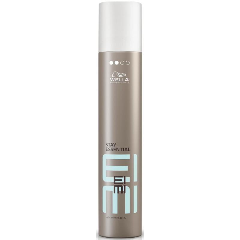 Wp Eimi Stay Essential Fixativ Cu Fixare Flexibila 300ml imagine produs