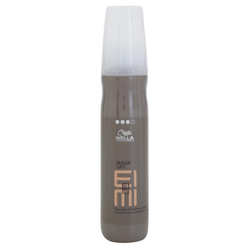 Wp Eimi Sugar Lift Spray Cu Zahar Pt Textura Si Volum 150 Ml imagine produs