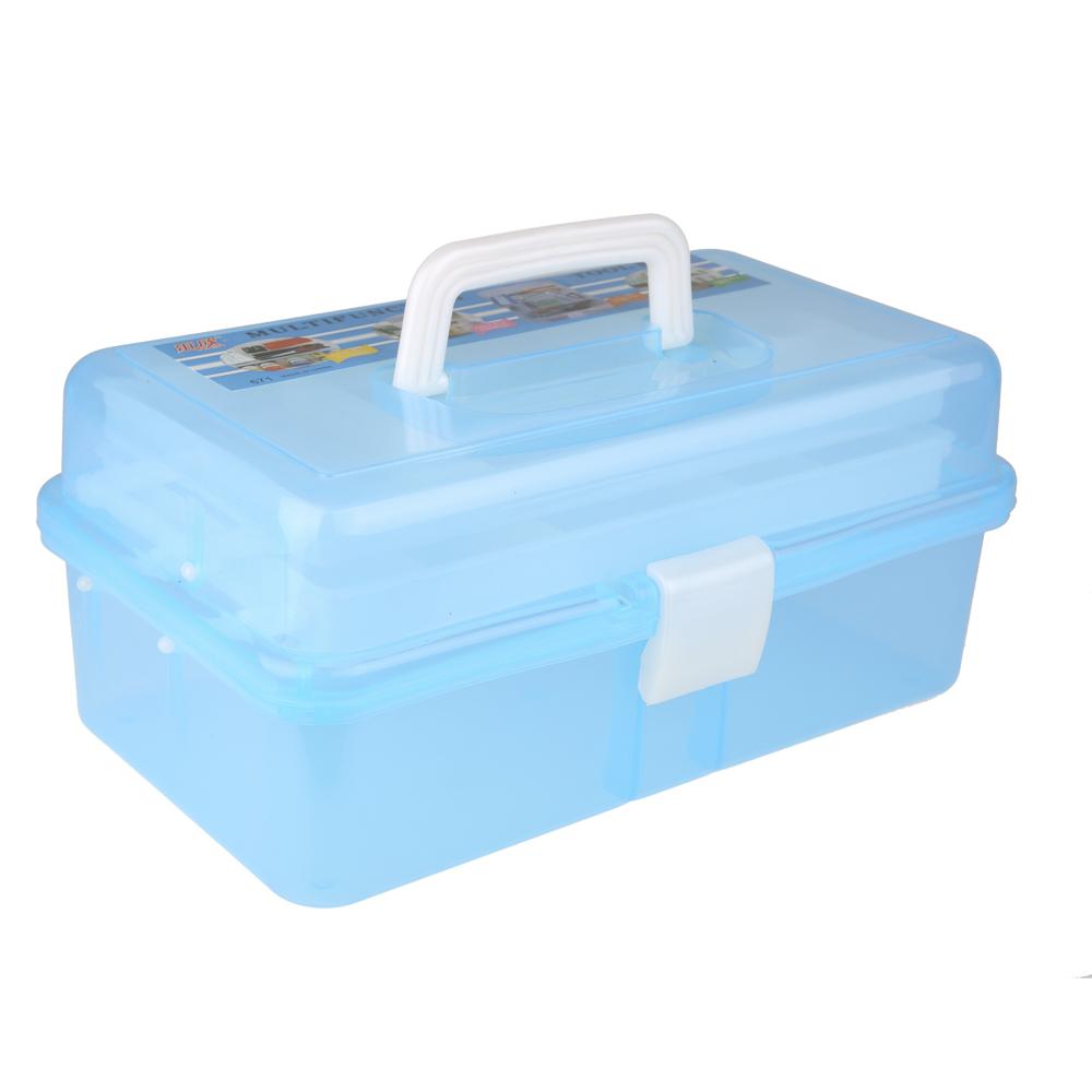 Geanta Plastic Blue imagine produs