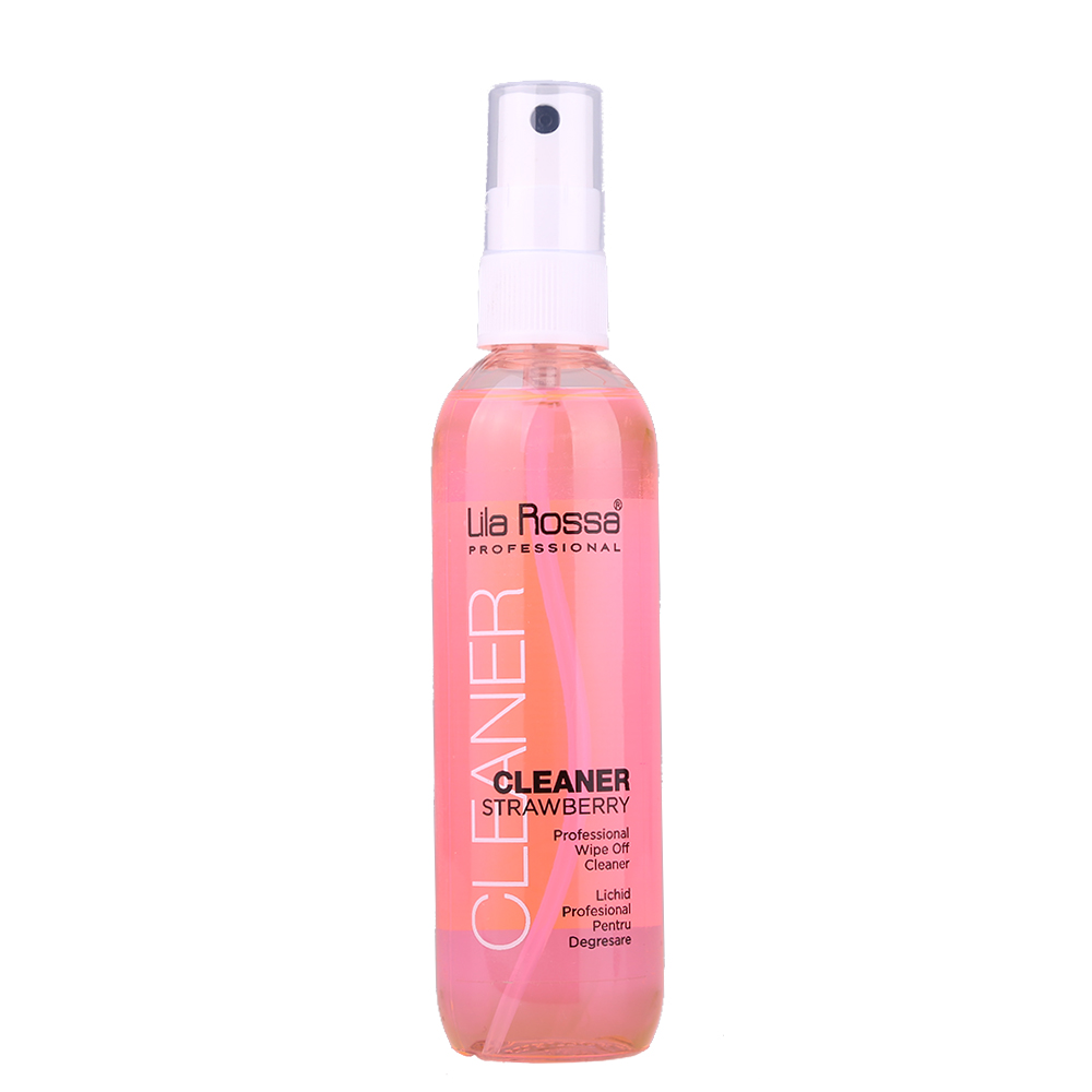 DEGRESANT LRP 100ML Strawberry Pink