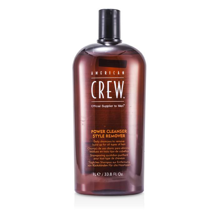Ac Classic Power Cleanser Style Shampoo 1l imagine produs