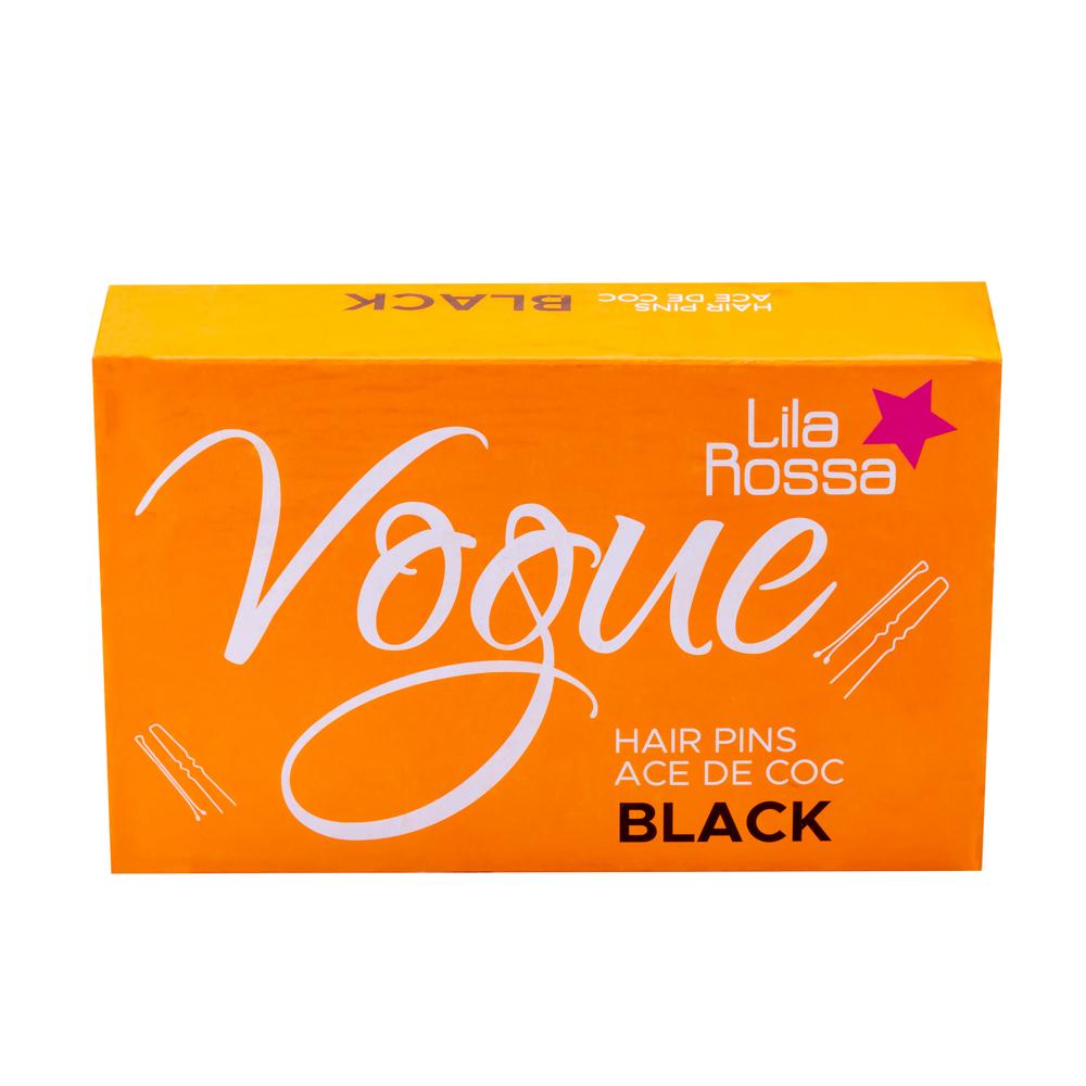 Ace De Coc Lila Rossa, Vogue, 500g, Negre, 6 Cm imagine produs