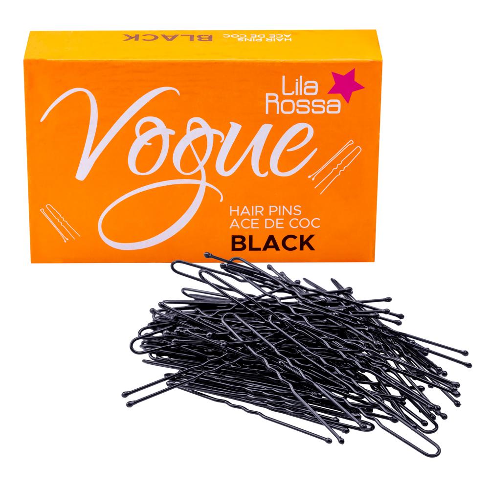 Ace De Coc Lila Rossa, Vogue, 500g, Negre, 7 Cm imagine produs