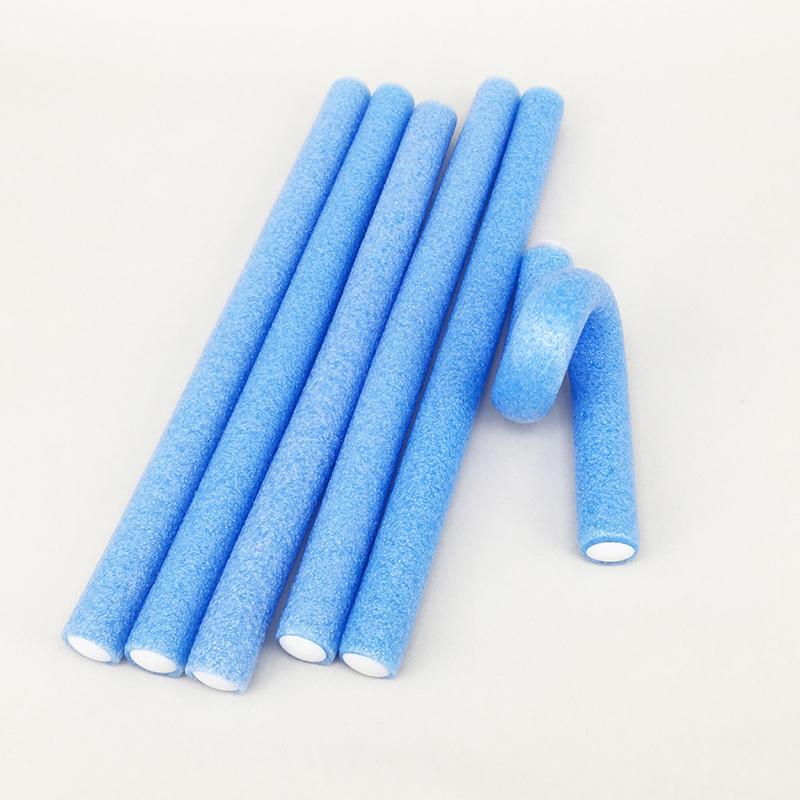 Bigudiuri Flexibile Hq Bm-01 Blue imagine produs