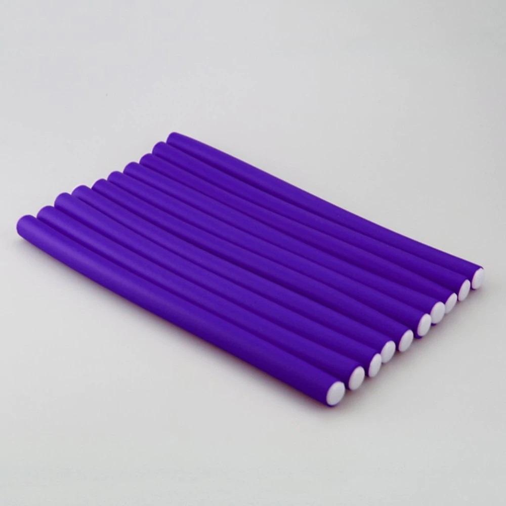 Bigudiuri Flexibile Hq Bm-01 Purple imagine produs