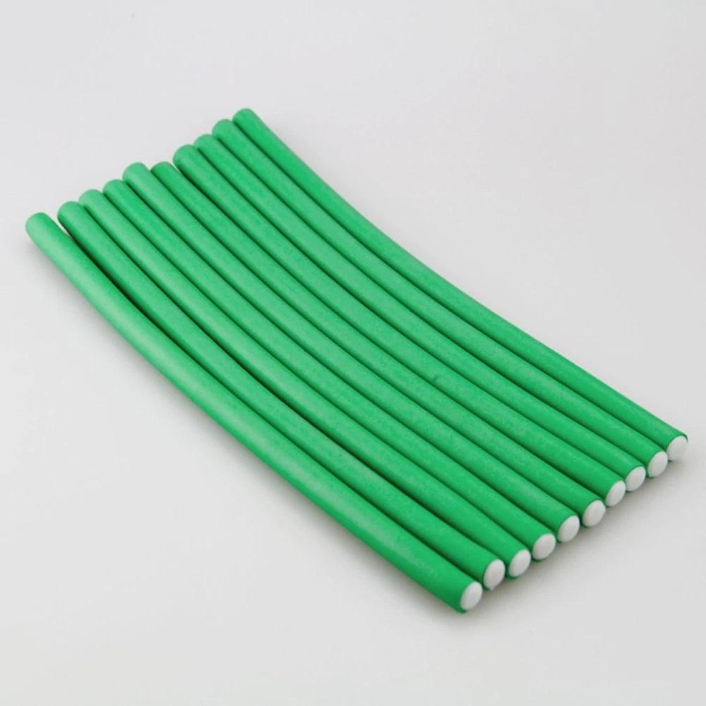 Bigudiuri Flexibile Hq Bm-03 Green imagine produs