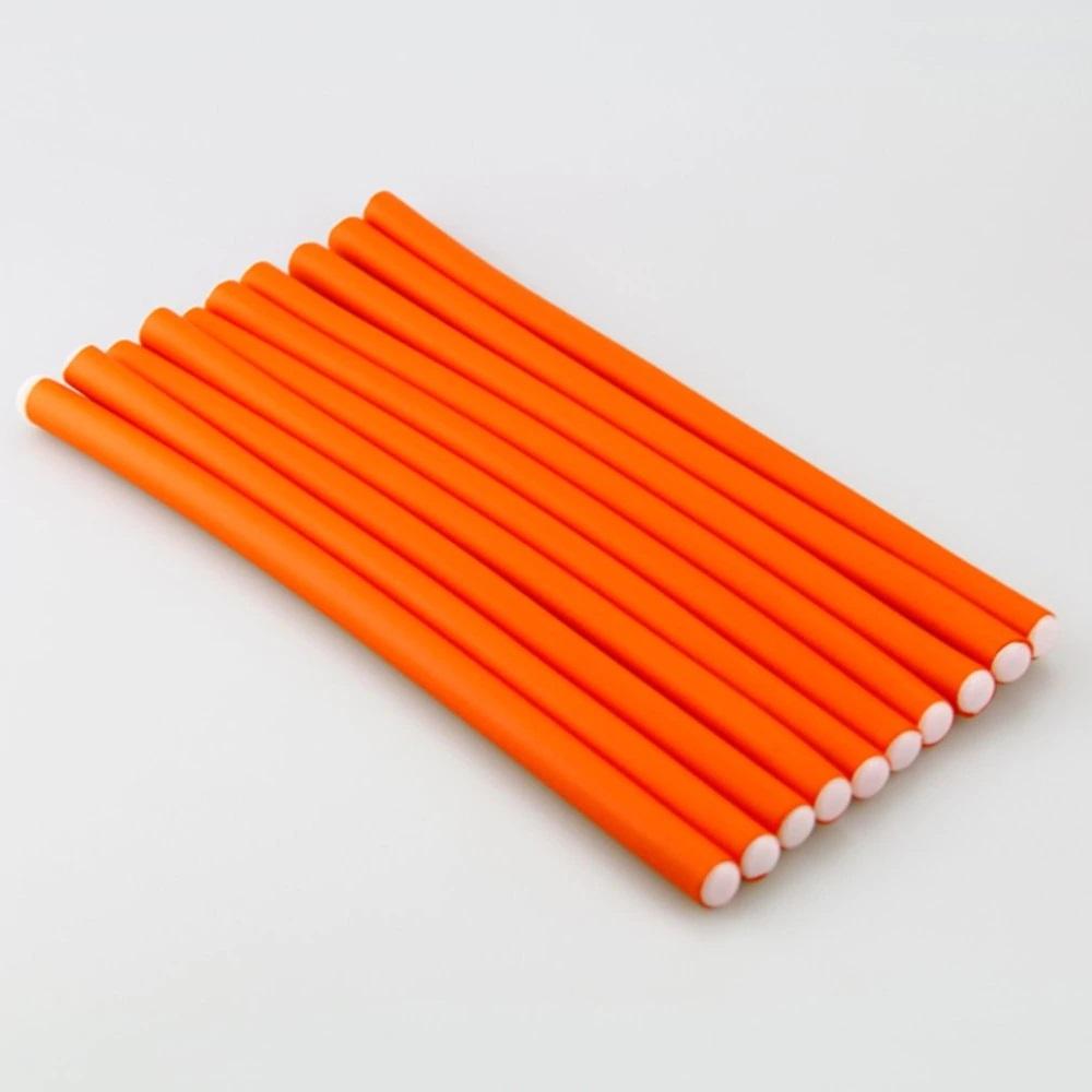Bigudiuri Flexibile Hq Bm-04 Orange imagine produs