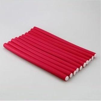 Bigudiuri Flexibile Hq Bm-04 Red imagine produs