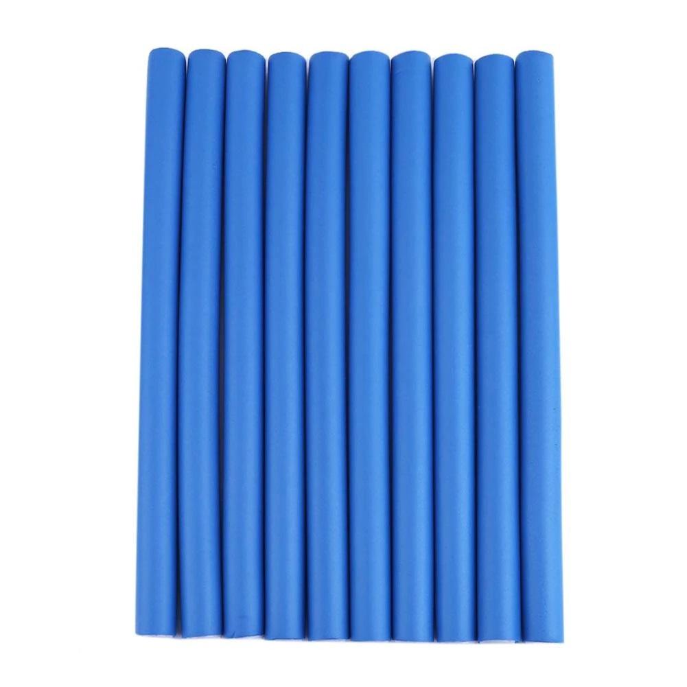 Bigudiuri Flexibile Hq Bm-07 Blue imagine produs