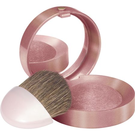 Bourjois Blush 15 Rose Light 2,5g imagine produs