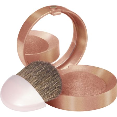 Bourjois Blush 32 Amber Gold 2,5g imagine produs