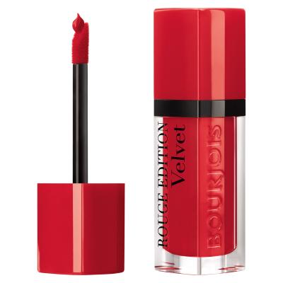 Bourjois Rouge Edition Velvet Mat 18 Its Redding Men 7,7ml imagine produs